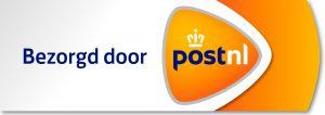 Onthewall Amsterdam bezorgen met postNl