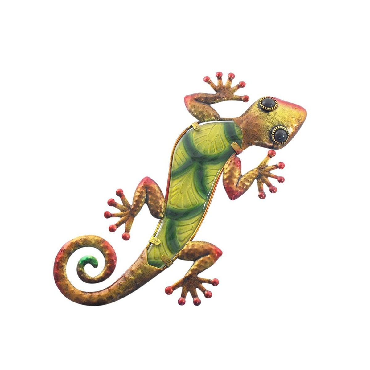 salamander cactus l groen