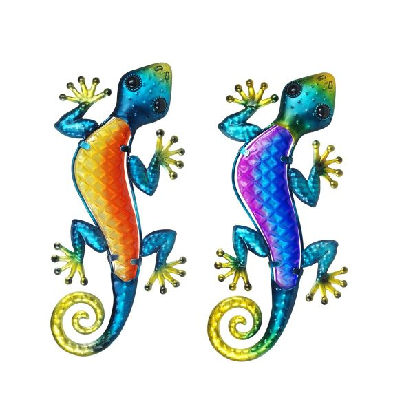 salamander raster l
