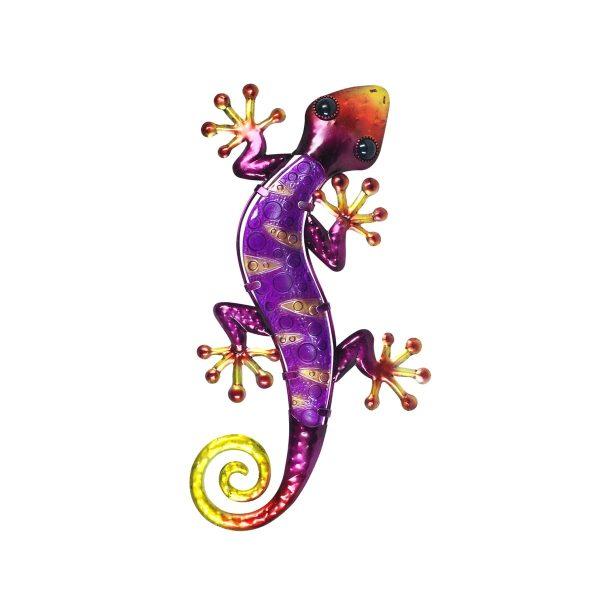 salamander xl goud paars