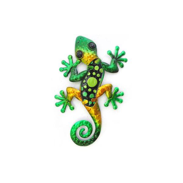salamander s stippen groen