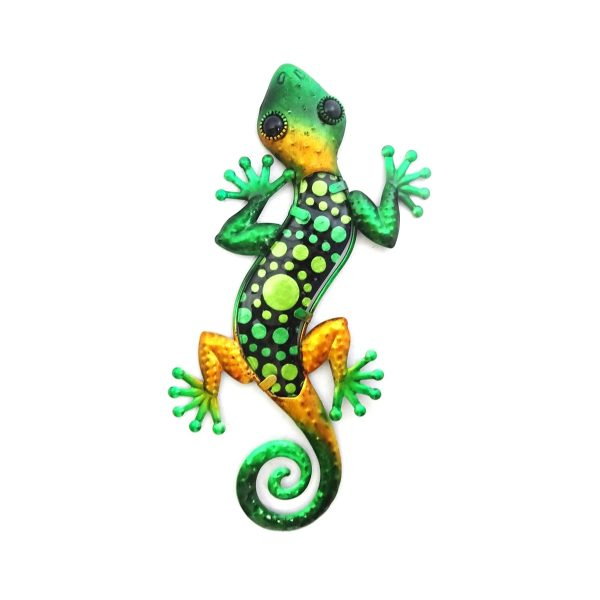 salamander l stippen groen