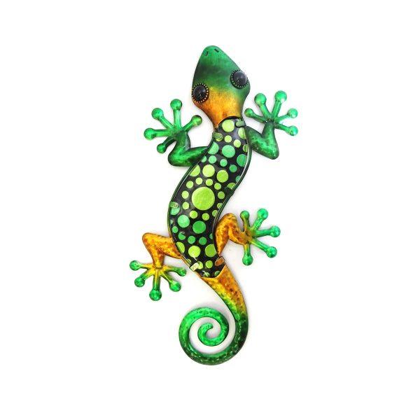 salamander xl stippen groen