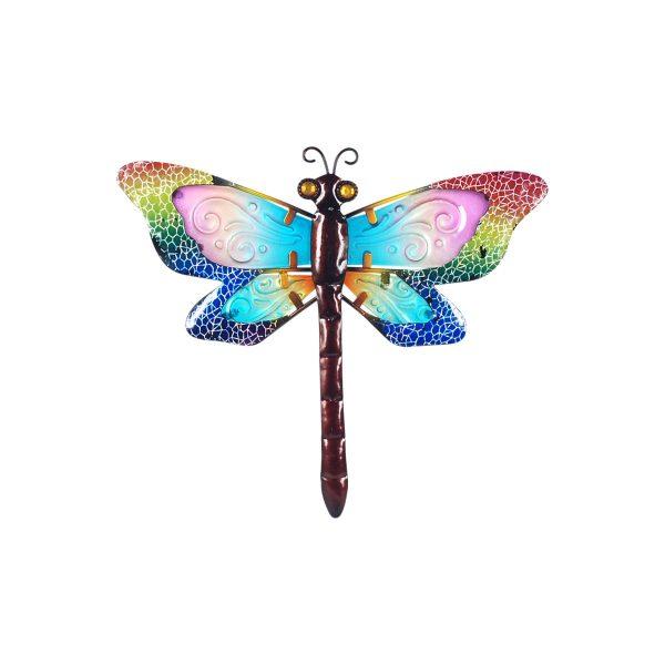 libelle regenboog m