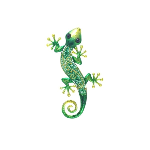 salamander barok xl groen