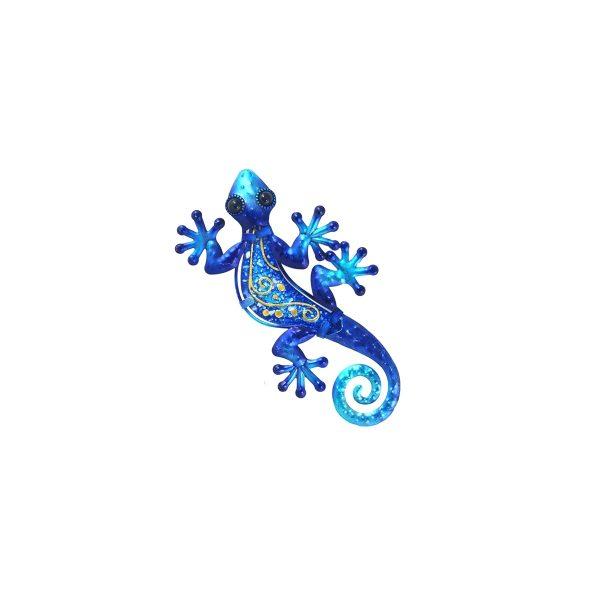 salamander barok s blauw