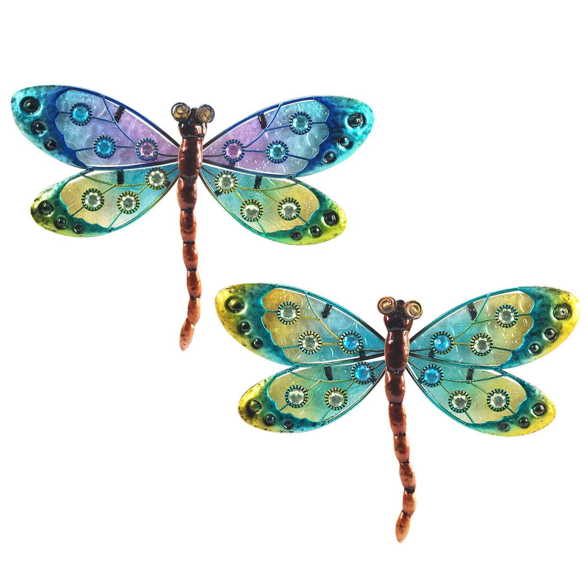 Libelle oogjes L