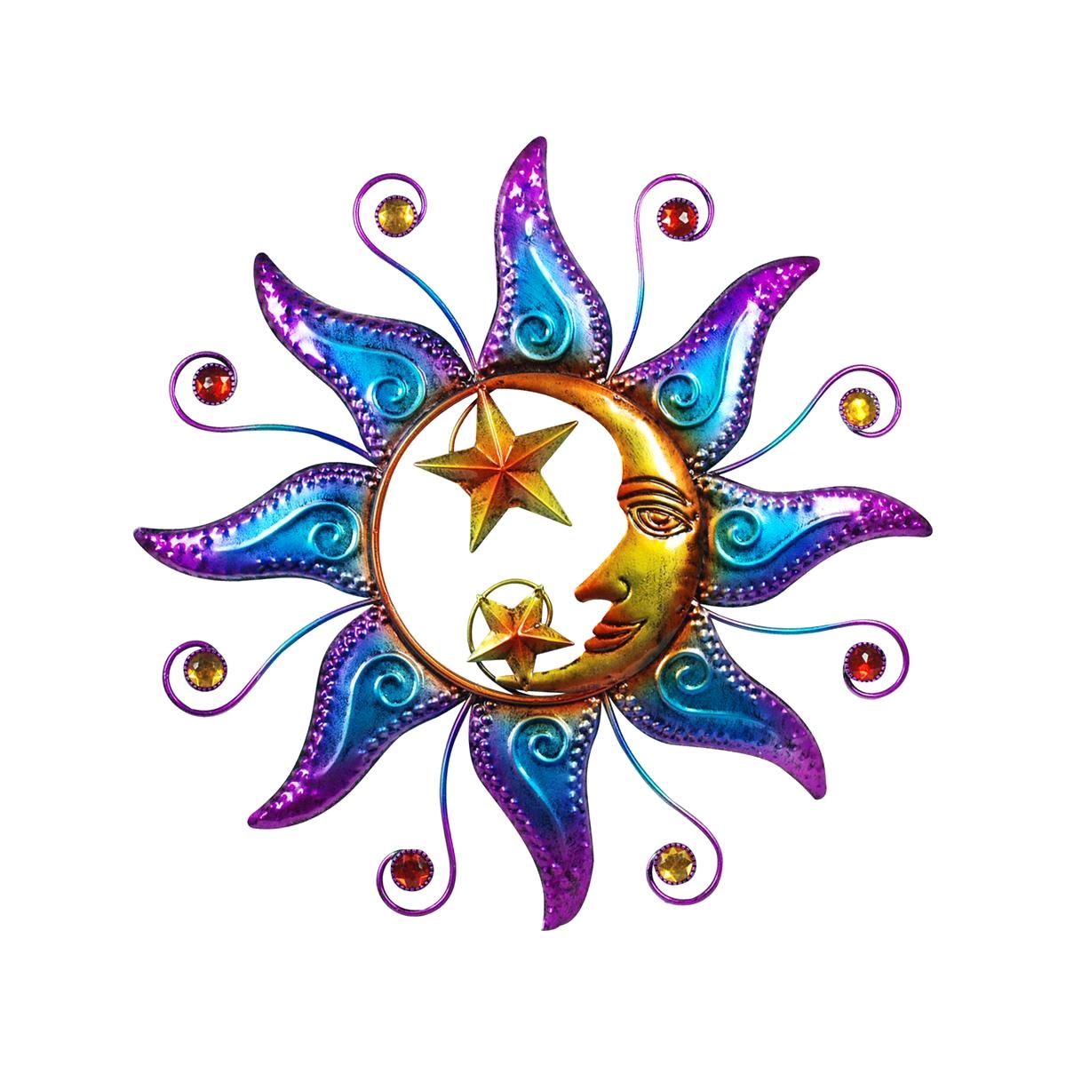 zon maan sterren xl