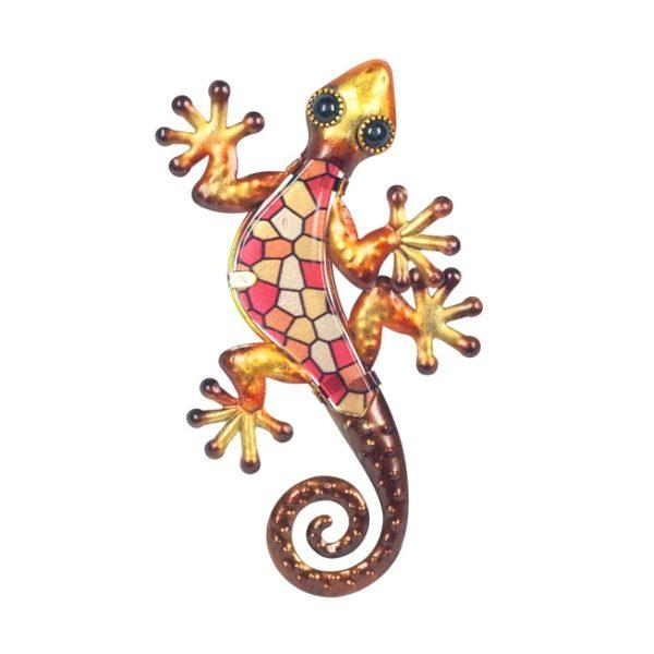 Salamander mozaiek s oranje 21x12